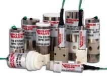isolation valve family